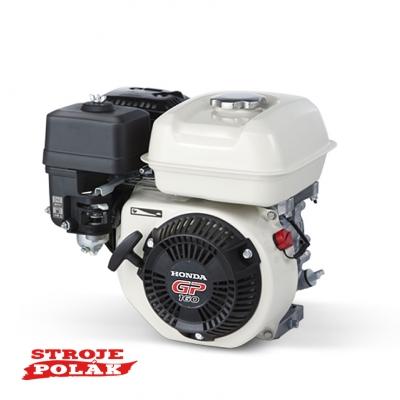Motor Honda GP 160