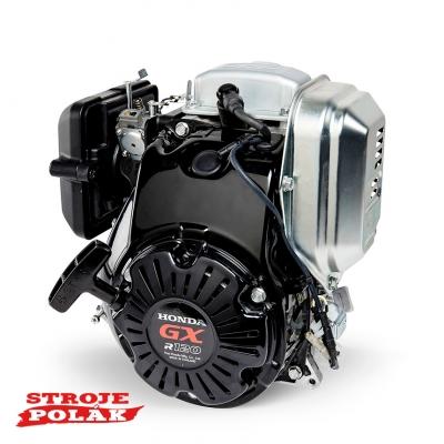 Motor Honda GXR 120