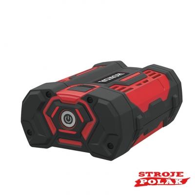 Baterie HBP 20
