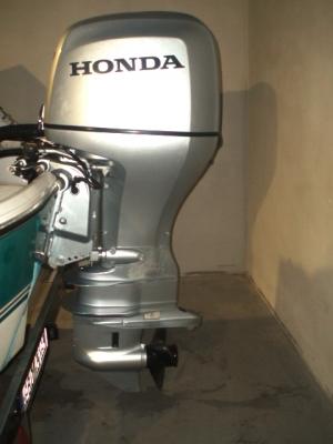Bazar - lodní motor Honda BF100 XRTU