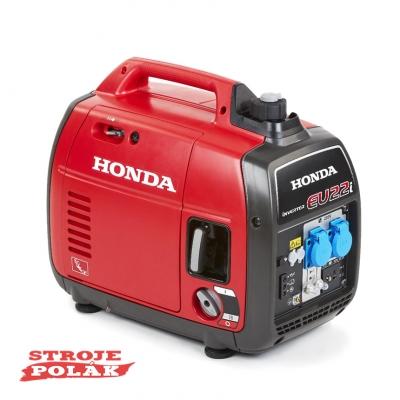 Elektrocentrála Honda EU 22 iT