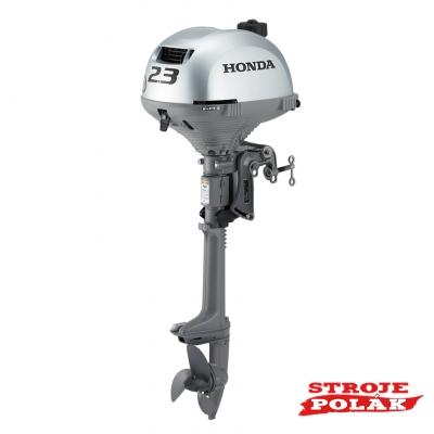 Lodní motor Honda BF 2,3