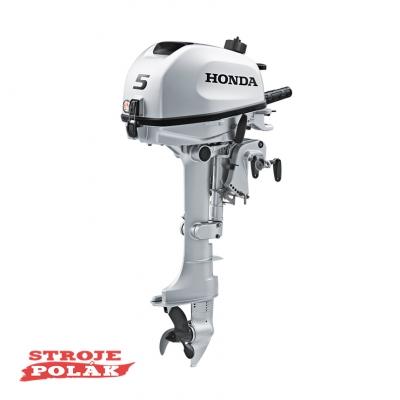 Lodní motor Honda BF 5