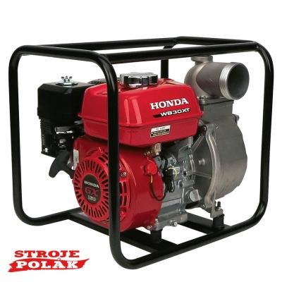 Vodní čerpadlo Honda WB 30