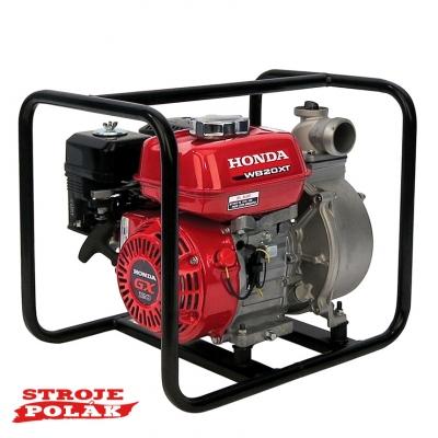 Vodní čerpadlo Honda WB 20