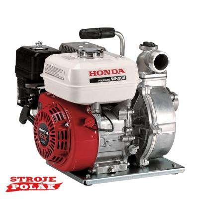 Vysokotlaké vodní čerpadlo Honda WH 20