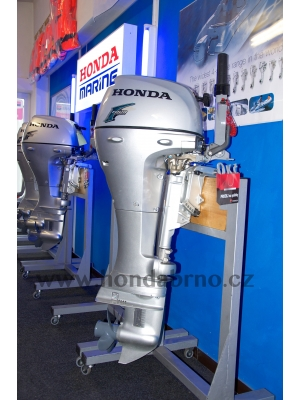 Bazar - Lodní motor Honda BF 10 LHU