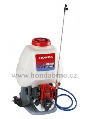 Motorový postřikovač Honda WJR 2525