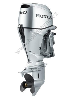 Lodní motor Honda BF 60