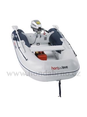 Nafukovací člun Honda HonWave T25 AE2