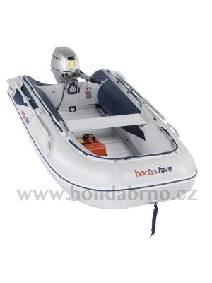 Nafukovací člun Honda HonWave T30 AE2