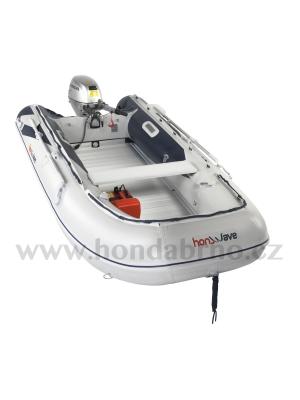 Nafukovací člun Honda HonWave T35 AE2