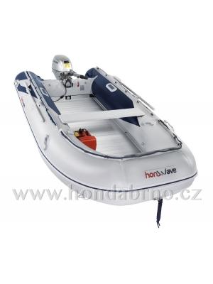 Nafukovací člun Honda HonWave T40 AE2