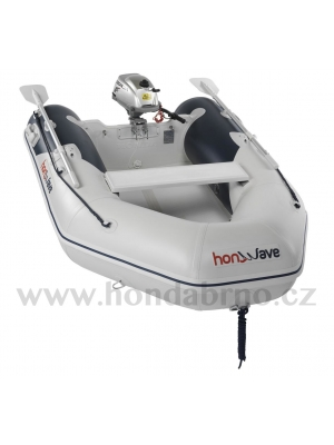 Nafukovací člun Honda HonWave T24 IE2