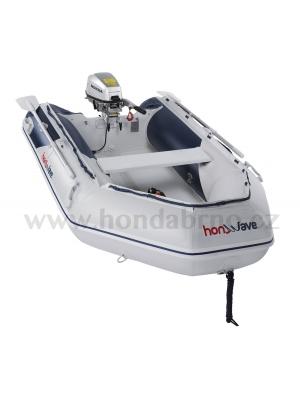 Nafukovací člun Honda HonWave T27 IE2