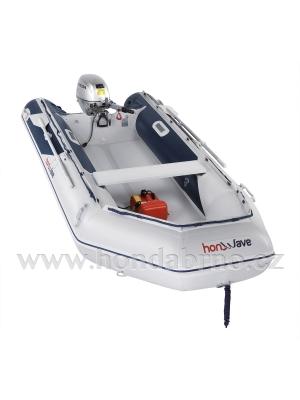 Nafukovací člun Honda HonWave T38 IE2