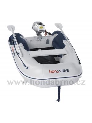Nafukovací člun Honda HonWave T20 SE2