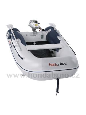 Nafukovací člun Honda HonWave T25 SE2